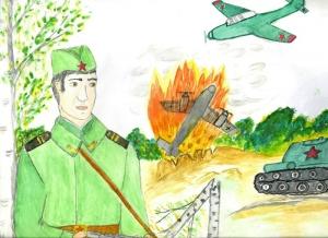 Проект «На войне как на войне»