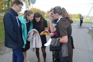 квест-игра по памятным местам п. Яковлево (4)