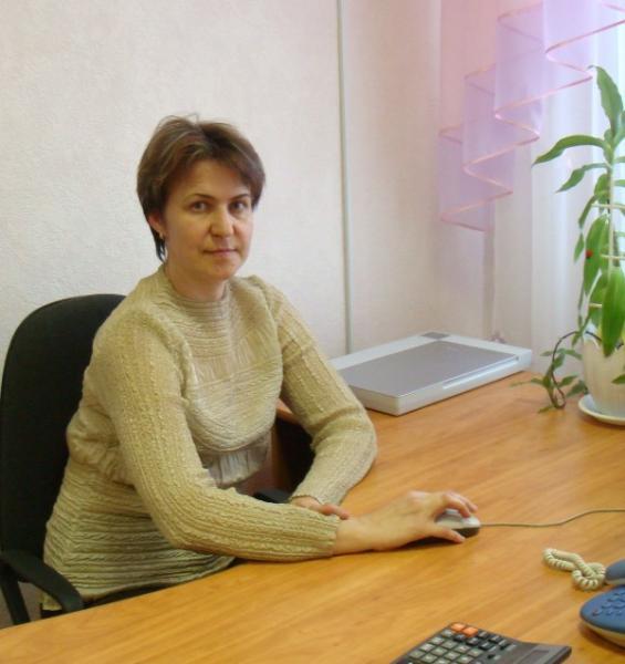 Плотникова Вера Викторовна