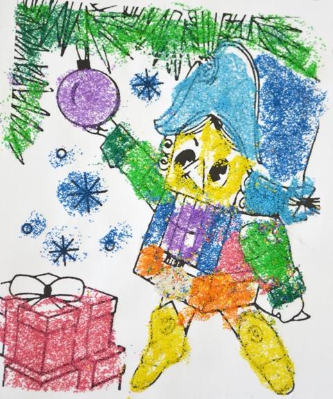 Рождество и Новый